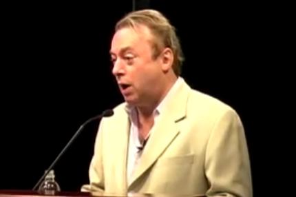 british essayist christopher hitchens 2011-12-16  christopher hitchens, the author, essayist and polemicist who waged verbal and occasional physical battle on behalf of causes on the left and right and wrote the provocative bestseller god is not great, died thursday night after a.