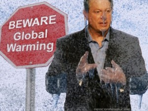 Al-Gore-Freezing
