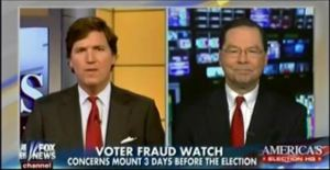 Fox Voter Fraud