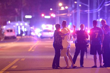 Pulse Shooting Orlando