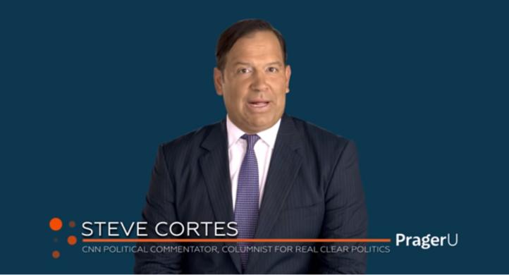 Steve Cortes